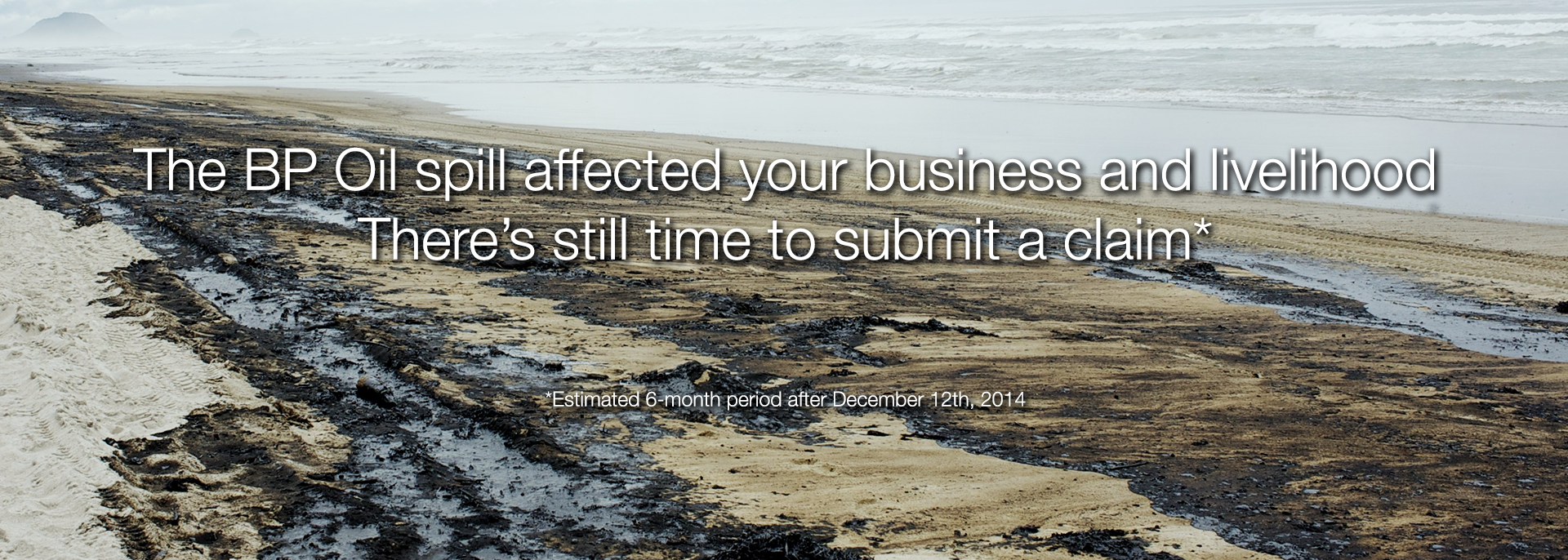Did the BP oil spill affect your business and livelihood? Contact us today for more information on submitting a claim
